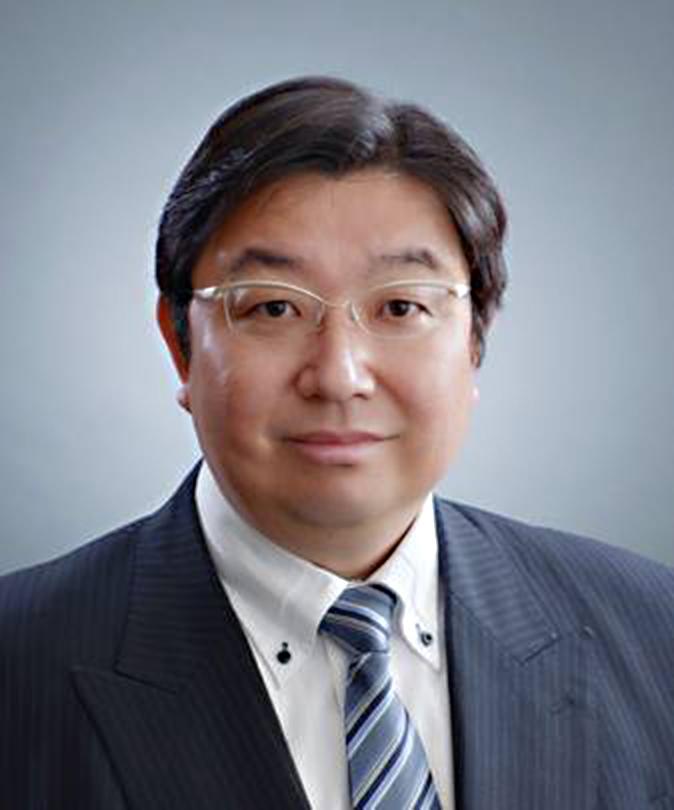 代表取締役 大瀧敏裕