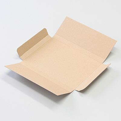 タトウ式段ボール箱
