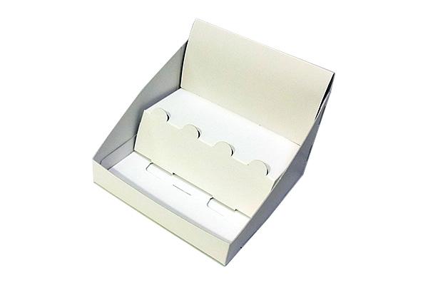 板紙単紙什器 陳列用